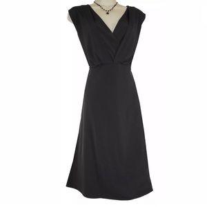 2X 18 20▪️LITTLE BLACK *SLIMMING* DRESS Plus Size